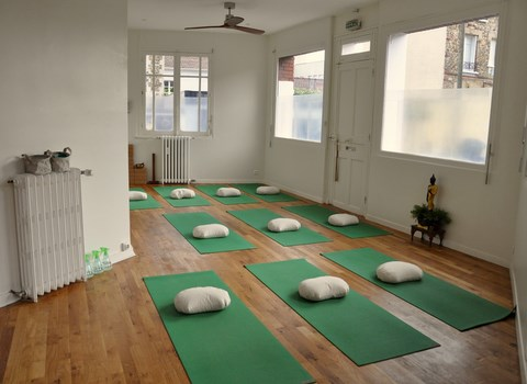 Salle CoYoga